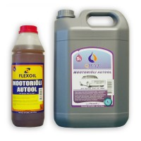 "Engine oil ""Autool"""