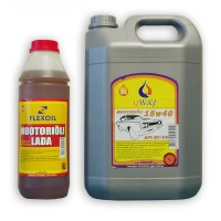 "Engine oil ""Lada"""